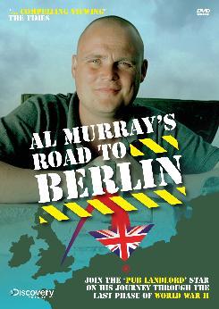 Дорога Эла Мюррея в Берлин (10серий)