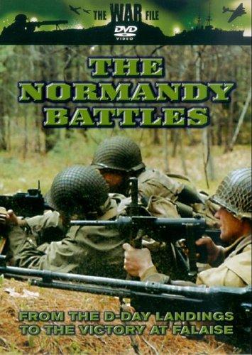 Сражения в Нормандии