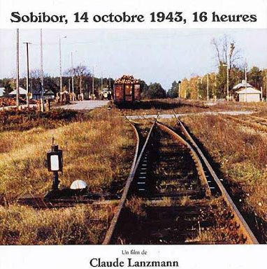 Собибор, 14 октября 1943 года, 16:00