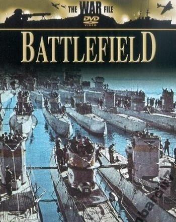 Поля сражений. Борьба с немецкими субмаринами