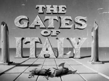 Ворота Италии