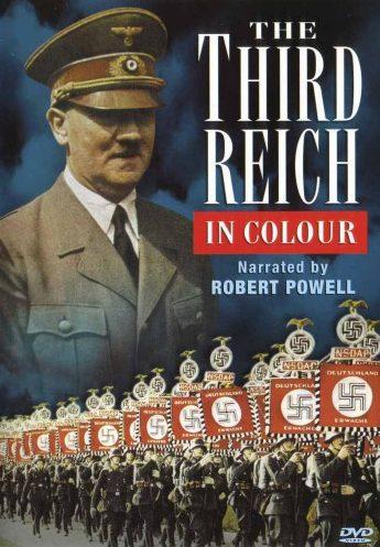 Третий Рейх в цвете (1937-1945) (2 серии)