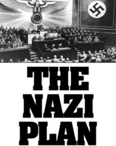 Нацистский план