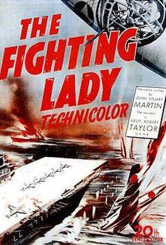 Боевая леди