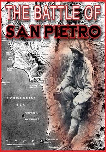 Битва при Сан-Пьетро