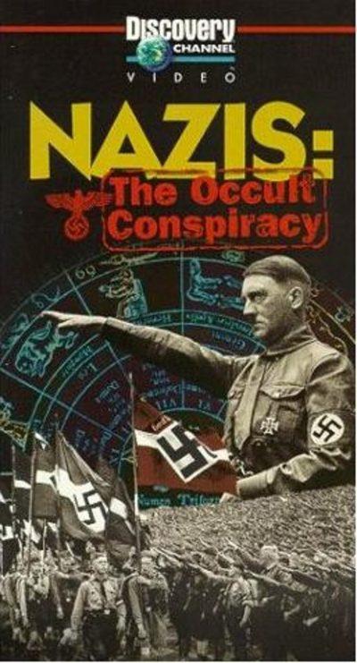 Нацисты: Оккультный заговор