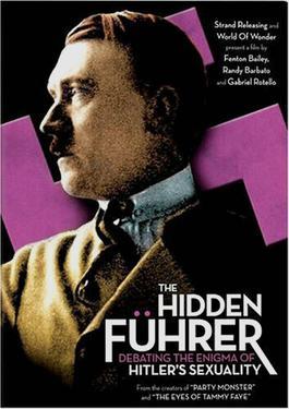 Скрытый фюрер: обсуждение загадки сексуальности Гитлера