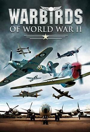 Железные птицы Второй мировой войны (10 серий)