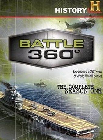 Поле битвы 360°. Авианосец «Энтерпрайз»