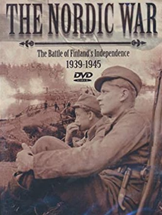 Североевропейская война Битва за независимость Финляндии 1939-1945