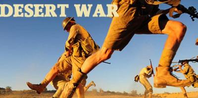 Война в пустыни (2 серии)