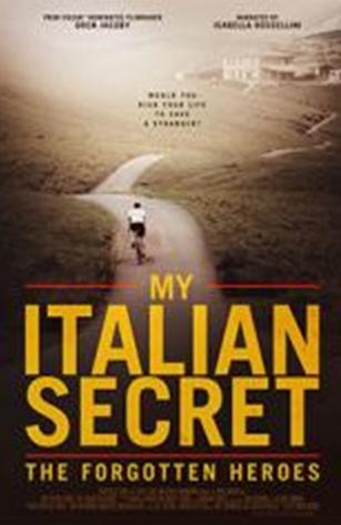 Мой итальянский секрет: забытые герои