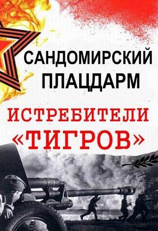 Сандомирский плацдарм. Истребители «Тигров» (2 серии)