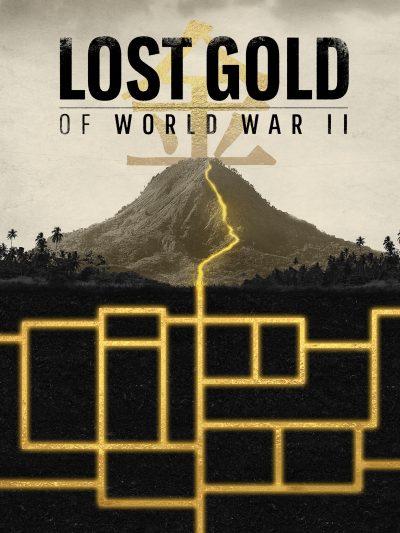 Потерянное золото Второй мировой войны (11 серий)