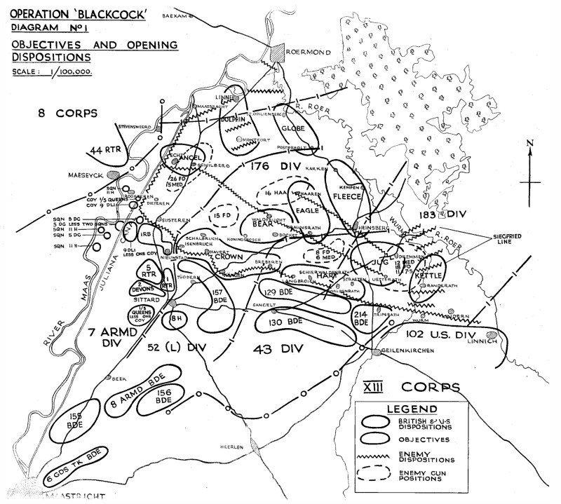 План операции «Блэккок».