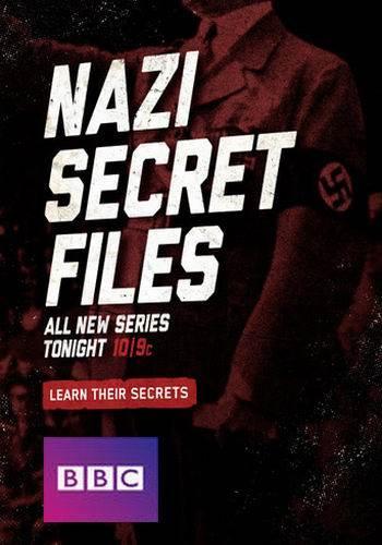 Секретные файлы нацистов (6 серий)