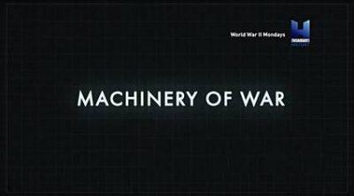 Военные машины (6 серий)