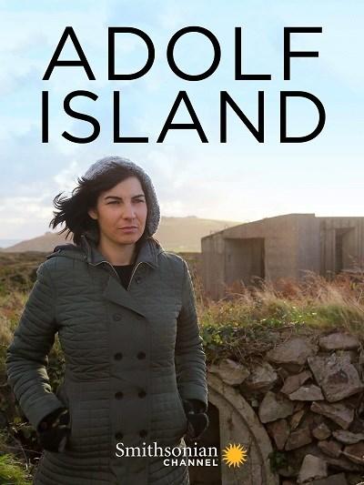 Остров Адольф