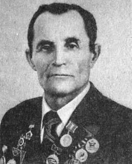Малько Дмитрий Иванович в 80-е годы.