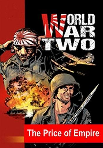 Вторая мировая война: цена империи (Чего стоит империя) (13 серий)