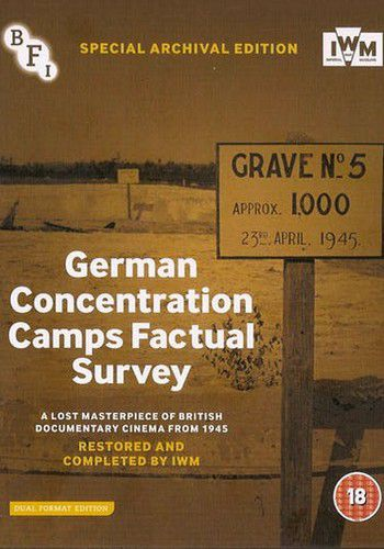 Память о лагерях