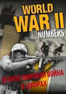 Вторая мировая война в цифрах (8 серий)