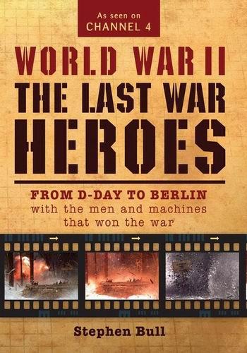Последние герои войны (6 серий)