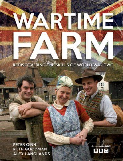 Ферма в годы войны (8 серий)