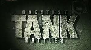 Величайшие танковые сражения (26 серий)