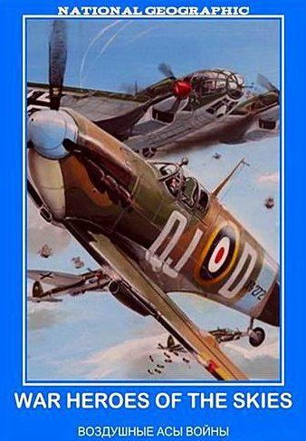Воздушные асы войны (6 серий)