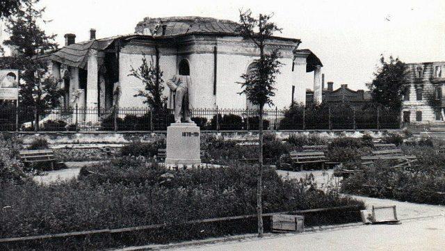 Троицкий собор. 1941 г.