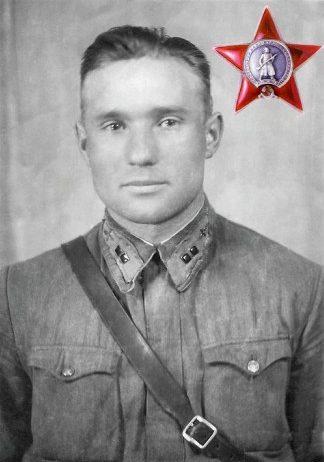 С боевого задания не вернулся. История о лётчике-штурмовике М. П. Гаврилове