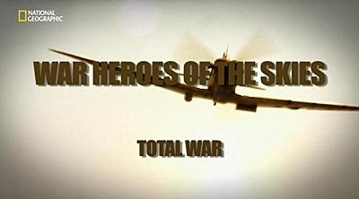 Воздушные асы войны: Тотальная война