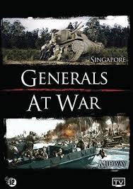 Война генералов (6 серий)