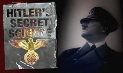 Тайная наука Гитлера