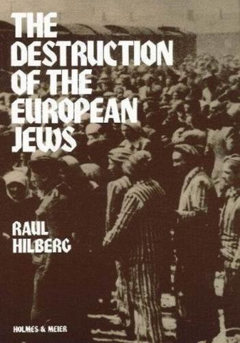 Катастрофа европейского еврейства (8 серий)