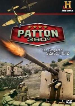 Patton 360 ° (10 серий)