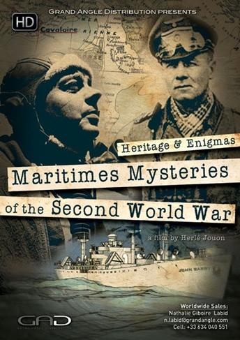 Морские загадки Второй мировой