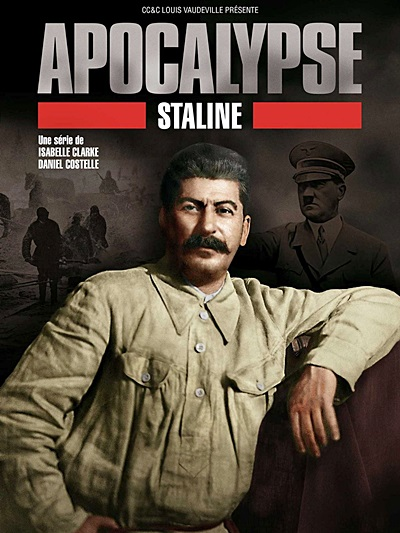 Апокалипсис: Сталин