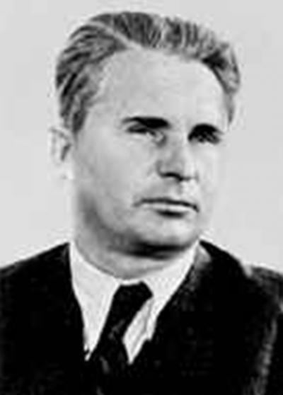 Премьер-министр Временного правительства - Эдвард Особка-Моравски.
