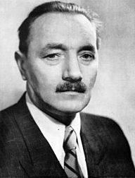 Болеслав Берут — первый и единственный председатель Крайовой Рады Народовой.