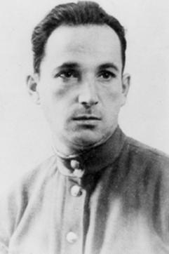 Александр Аронович Печерский.