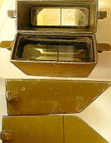 Внешний вид двух приборов МК-4.