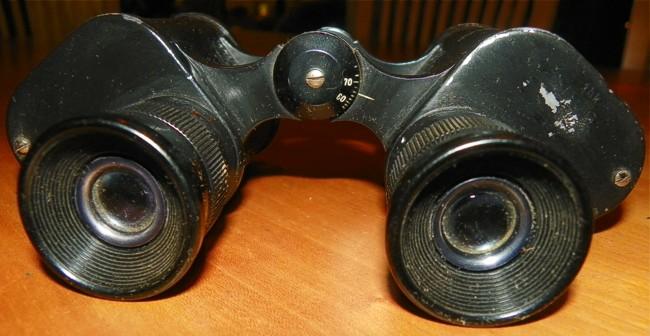 Бинокль Meopta 6x30.