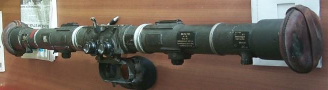 Дальномер Em 1m R36, произведенный фирмой Carl Zeiss Jena.
