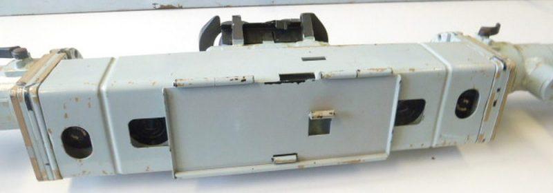 Дальномер Em 1,25m R42 в транспортной упаковке.
