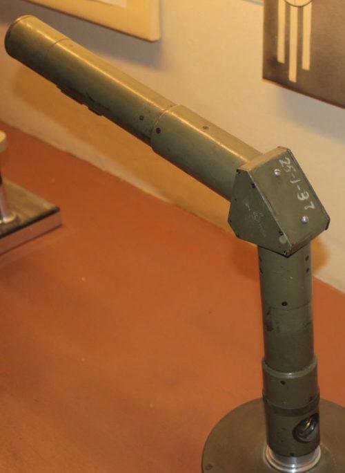 Пулеметный прицел ОП-2Л.