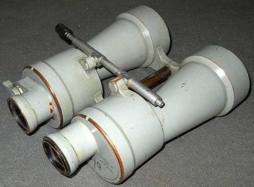 Бинокль для подлодок 7x50 Zeiss U.D.F.
