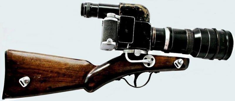 «Фотоснайпер» ФС-2.