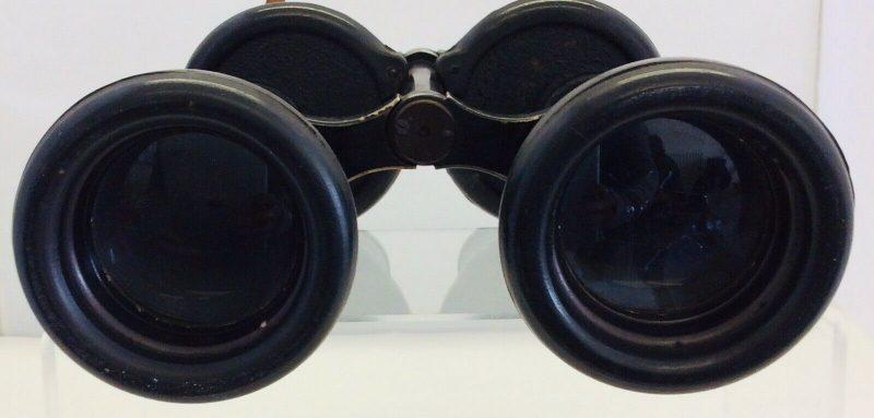 Бинокль морской 7x50 Leitz Beh.